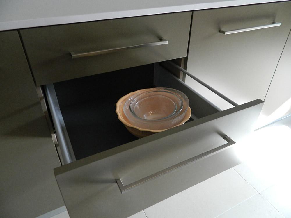 Toute une cuisine sur mesure for Cout cuisine sur mesure
