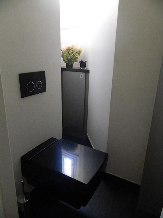 Salles de bain sur mesure for Porte meuble salle de bain sur mesure